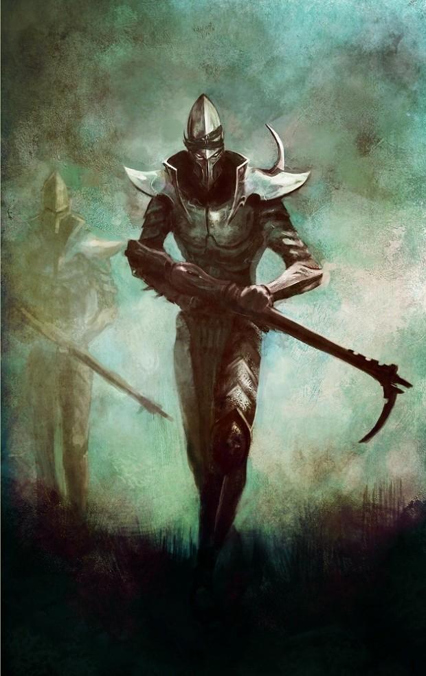 Dark Eldar rapetime