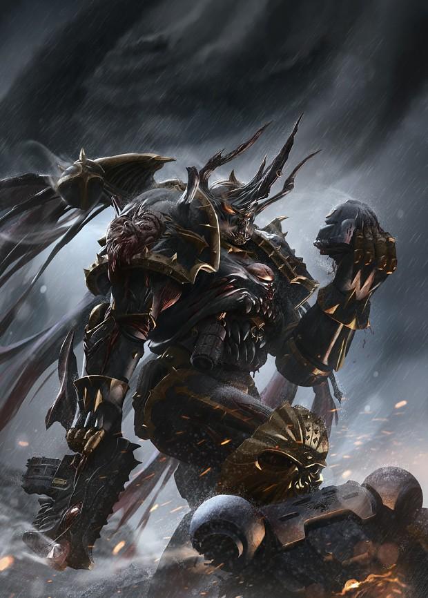 Black Legion sub-factions of the Chosen