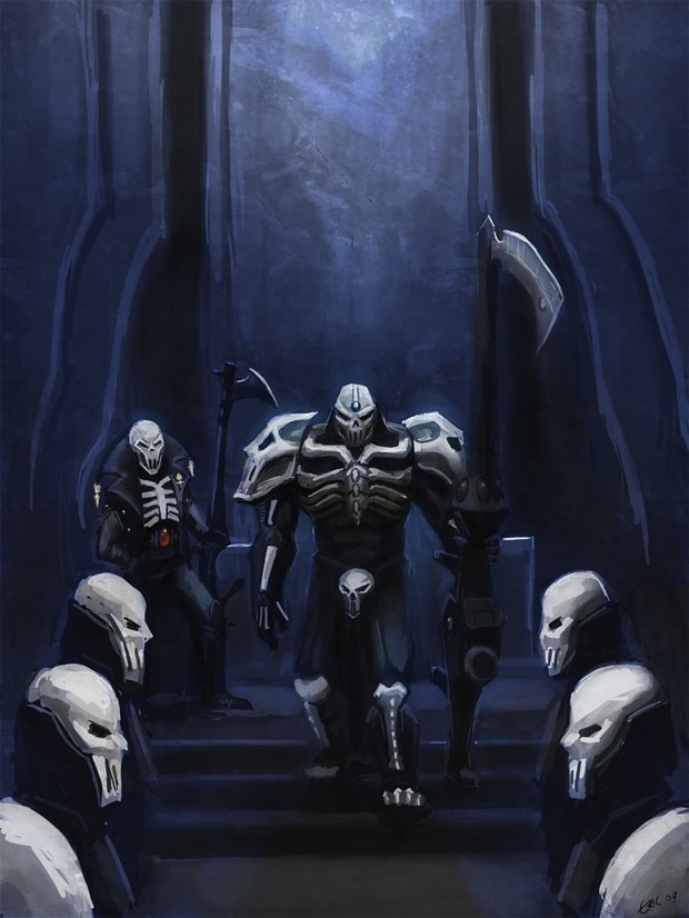 Council of Death