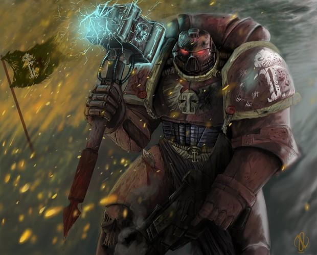 The Imperium Of Man Image