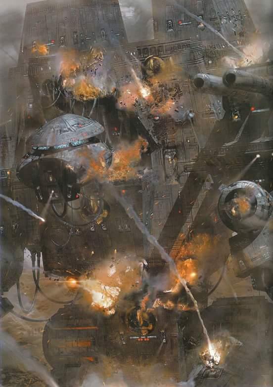 Wrath of the Omnissiah