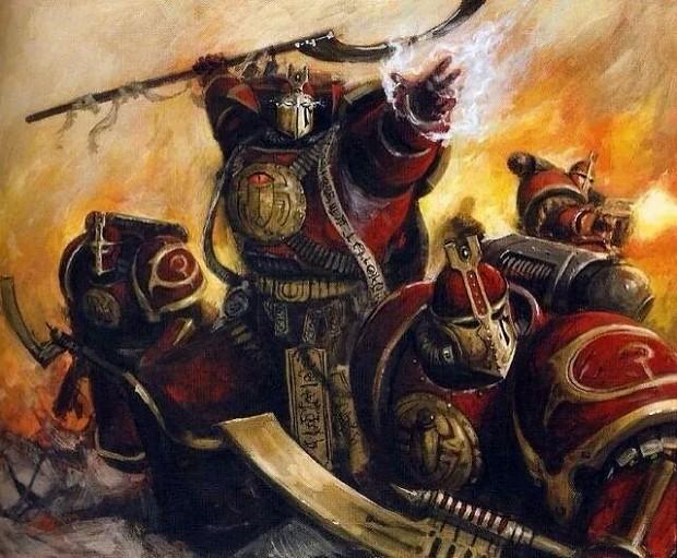 Sons of Magnus
