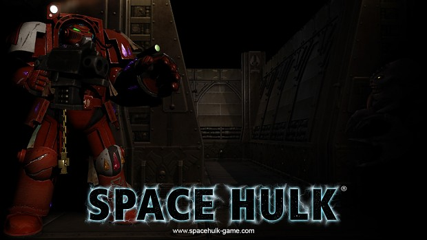 Space Hulk game