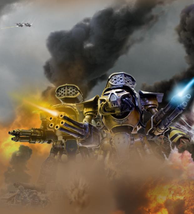 Siege of Vraks