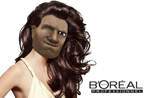 B'oreal, you must try it. ;)