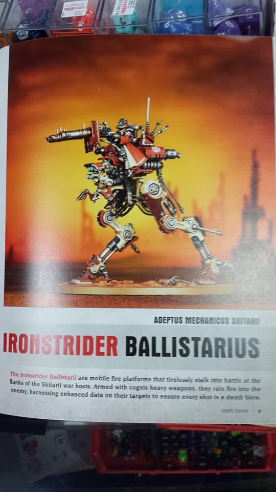 Skiitari Ballistarius