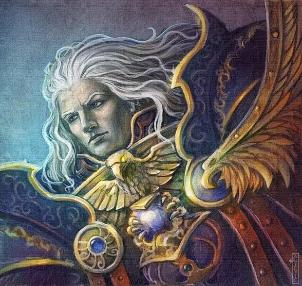 Fulgrim the Phoenician