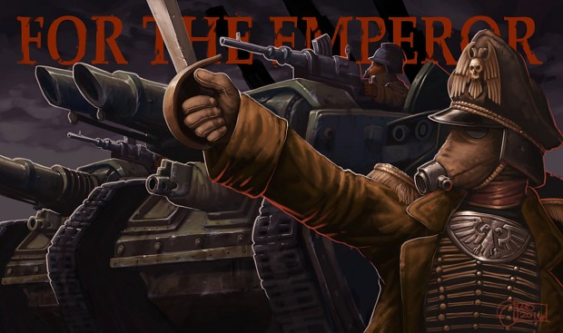 Krieg Propaganda Poster