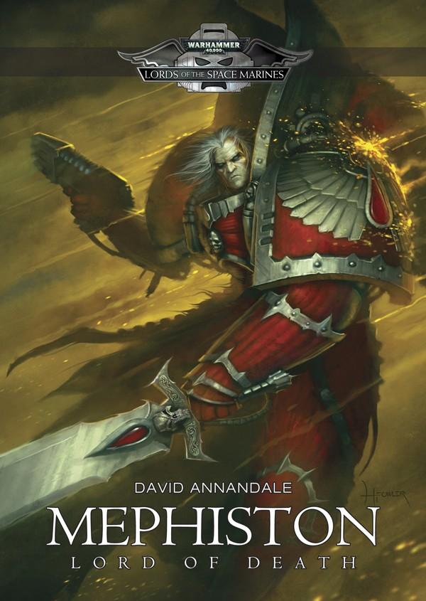 Mephiston:Lord Of Death