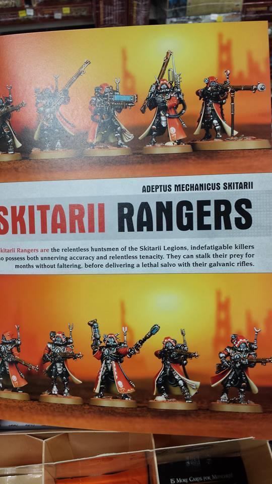 Skiitari Rangers