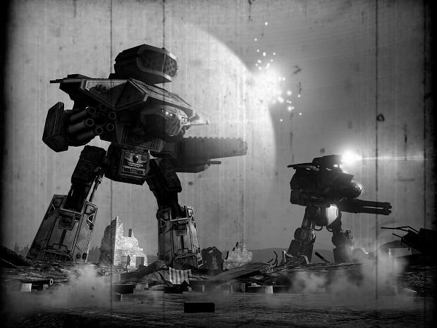 Reaver Titans