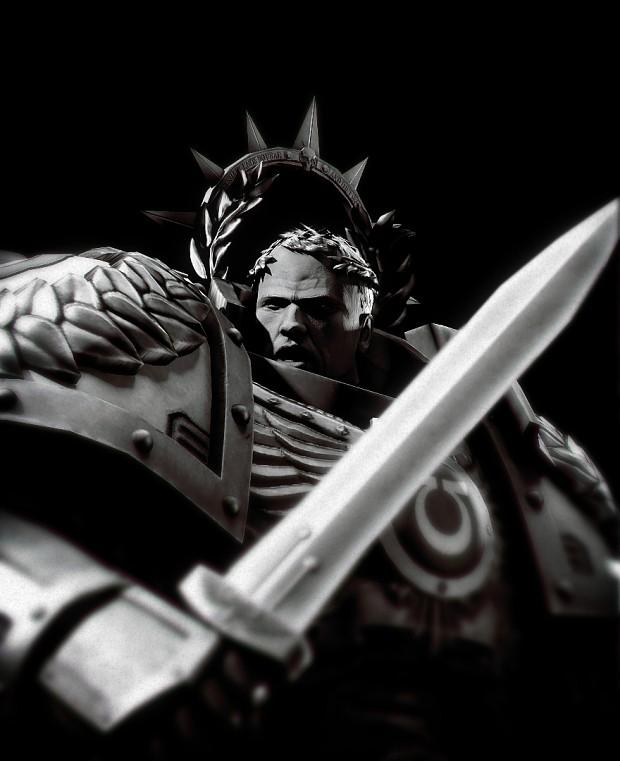 Lord of Ultramar