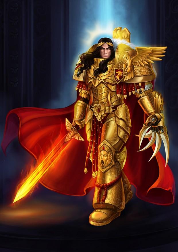 Emperor of Humanity
