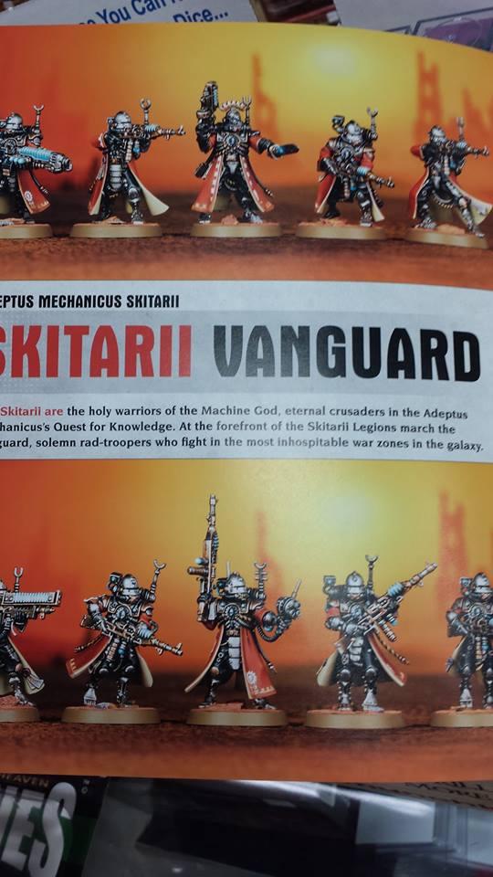 Skiitari Vanguard