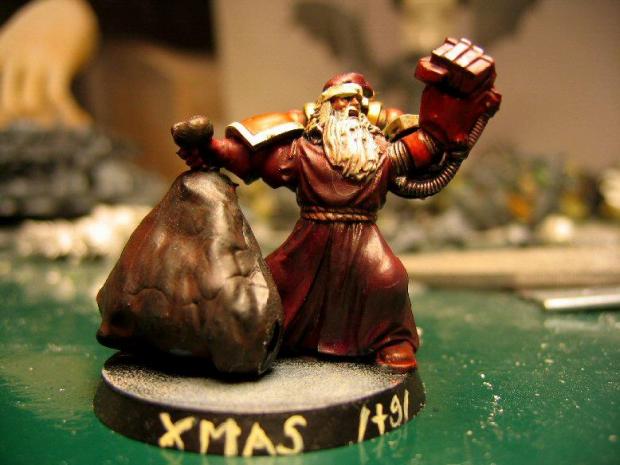 tis the season of purging the weak