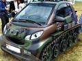 Smart Tank
