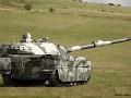 CV90120-T Light tank