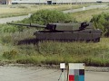 M1E3/ M1A3 Abrams
