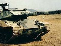 Stingray Light tank