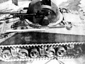 M4 Sherman with lolwtfupgrade