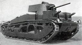 Vickers Mk.III