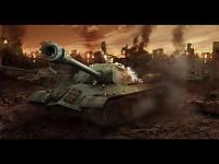 Three Tank's Of The Apocalypse