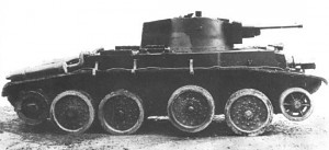 rare pics of pre WW2 Polish prototypes part 2