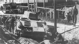 rare pics of pre WW2 Polish prototypes part 2