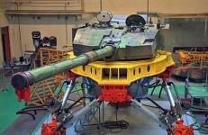 Type 99 MBT WIP