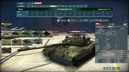 T-72 WILK in Wargame:ALB