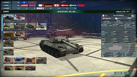 Nato tanks in W:ALB