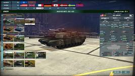 Nato tanks in W:ALB