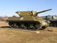"M10 ""Wolverine"" Tank Destroyer"
