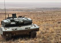 Leopard 2A4 Modernization