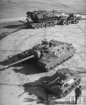 T95 vs M22 Locust