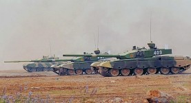 Type-99's
