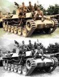 Type 97 Chi-Ha.