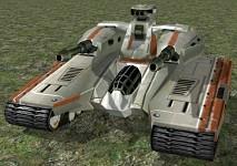 T4-B Tank