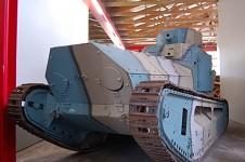 Leichter Kampfwagen LK II