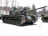 Kampfpanzer M48A2GA2