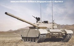 Norinco MBT-3000