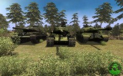 MOW Tank's