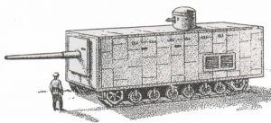 Mendeleev Tank