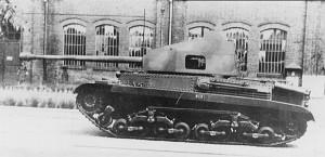 Panzerjager Turan III