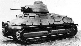 S-35 medim tank