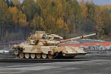 T-72S Tank