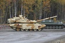 T-90SM Tank