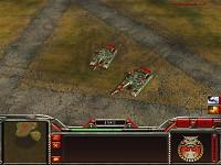 Warmaster MBT