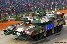 Arjun Mk.2