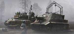 more tanks
